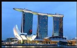 Singapore Holiday Packages Services