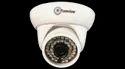 Analog Camera 2 Mp Trueview 2.4mp Ir Dome Cctv, Max. Camera Resolution: 1920 X 1080, Camera Range: 15 To 20 M