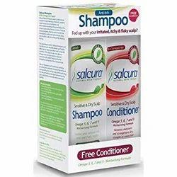 Antiitch Shampoo