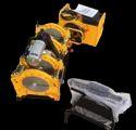 63 to 250mm HDPE Butt Fusion Welding Machine Hydraulic Semi Automatic