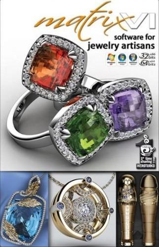 Matrix 3D Jewelry Design Software, Jewelry Design Software | ID