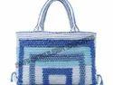 Loop Sge Cotton Handbag
