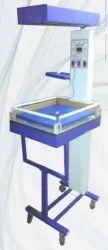 Simple Radiant Heat Warmer Single Sensor
