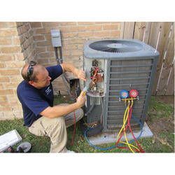 Air Cooler Maintenance Service