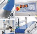 Hualian Continuous Band Sealer (SS Body Vertical)