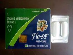 Veterinary Pharma Contract Manufacturing In Ganjam