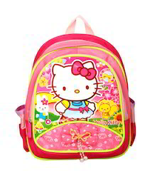 Hello Kitty Kids School Backpack