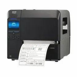 SATO CL6NX Barcode Printer