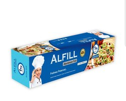 ALFILL 1 KG Gross Kitchen Foil Rolls