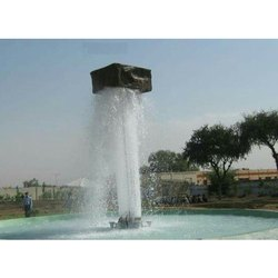 Rock Water Fountain