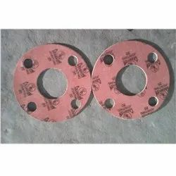 Asbestos Gasket, For Automobile Industries, Size: 1-4 Inches(diameter)