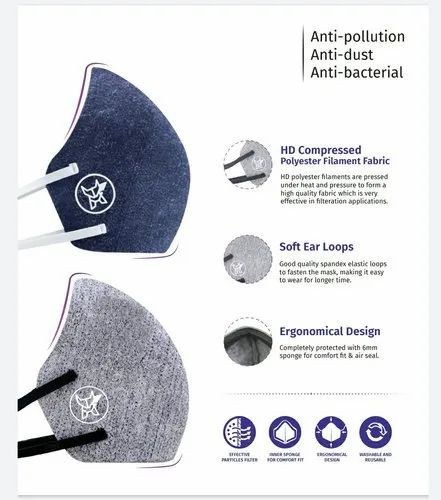 Protection Mask Reusable The Best Quality