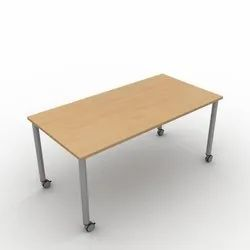 Movable Desk
