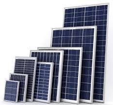 Solar Module (Solar Panel)