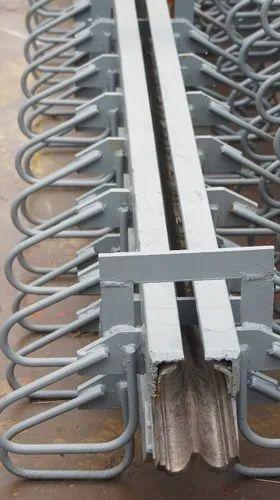 Bridge Strip Seal Expansion Joint