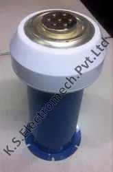 High Power Water Cooled Cermaic Capacitors