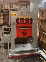 hydraulic Iron worker