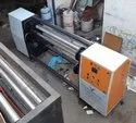 BOPP Tape Slitter Rewinder Machine