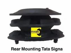 Rear Rubber Mounting For Tata Signa / Ultra
