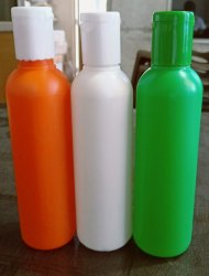 100ml  HDPE Flip-Top Bottle