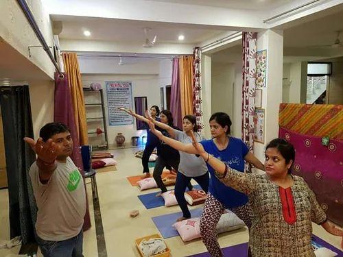 Prenatal YogaYoga During Pregnancy For Normal Delivery