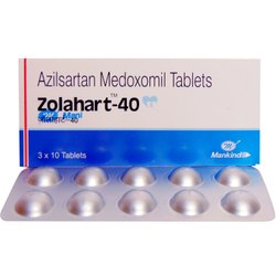 Azilsartan Medoxomil Tablets