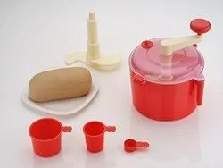 Plastic Dough Maker