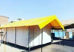 Jungle Safari Tent