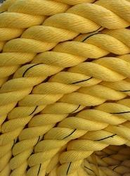 Industrial Lifting Polypropylene Rope