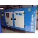 Tata Soundproof Diesel Generator Set