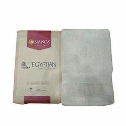 Plain Fancy Cotton Towel