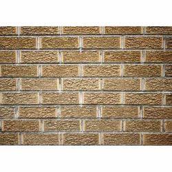 Brick Texture Wall Finish