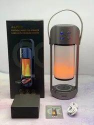 Portable Speaker System, Model Name/Number: Alpha