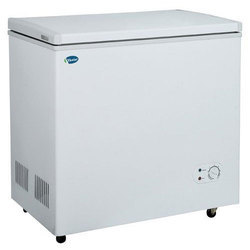 Carrier HF 110 SD Deep Freezer, Energy Consumption: 2 Kw, Temperature Range: -2 Degree C Minimum