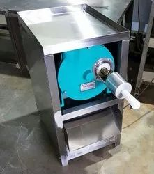 Coconut Fine Slicer / Industrial Coconut Slicer