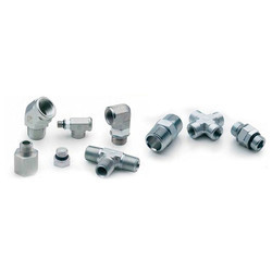 Super Duplex Steel Instrumentation Fittings