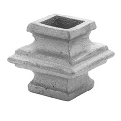 Baluster Wrought Collars
