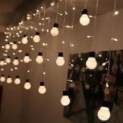 Wedding Decoration  Light Bulb
