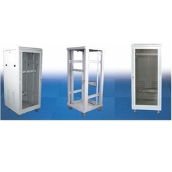 Steel Pro Server Rack