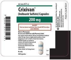 Crixivan