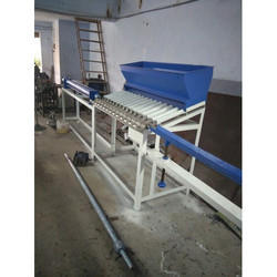 Paper Core Loader Machine