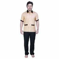 Ward Boy Uniform