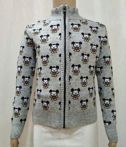 a99d1c3f4 Yordle(a) 3 Color Set Baby Kid Zipper Sweater