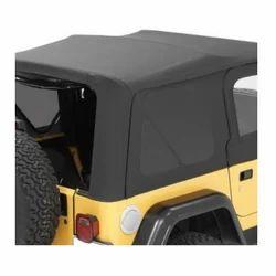 Jeep Hood Fabrics
