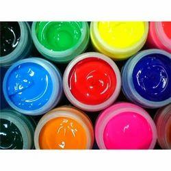 Multicolor HI-TECH Pad Printing Inks, Pack Size: 1 Kg / 5 Kg / 20 Kg