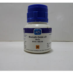 Bismuth Oxide LR