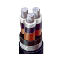 10 Sq mm 3 Core Aluminium Unarmoured Cable