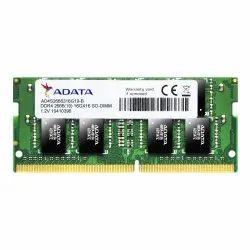 Adata DDR4 2666 MHz SO-DIMM Memory Module Laptop RAM 4GB to 16GB