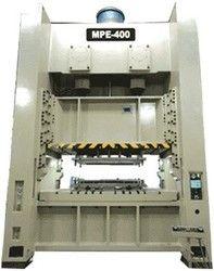 H Frame Stamping Press