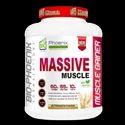Massive Muscle